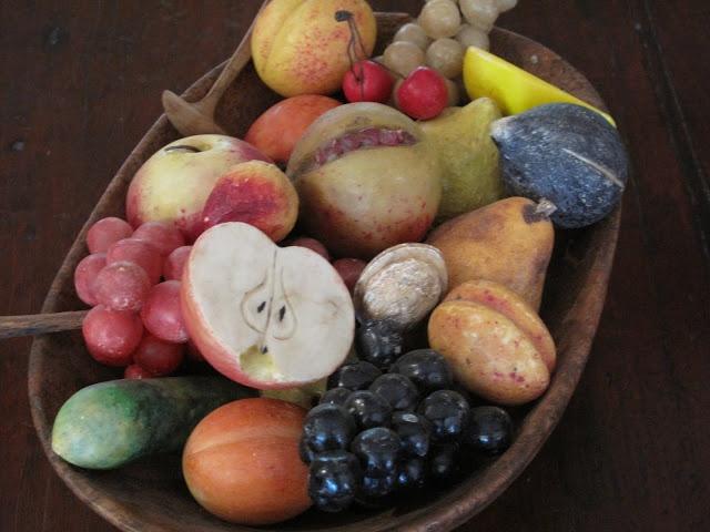 stone fruit gorgeous!