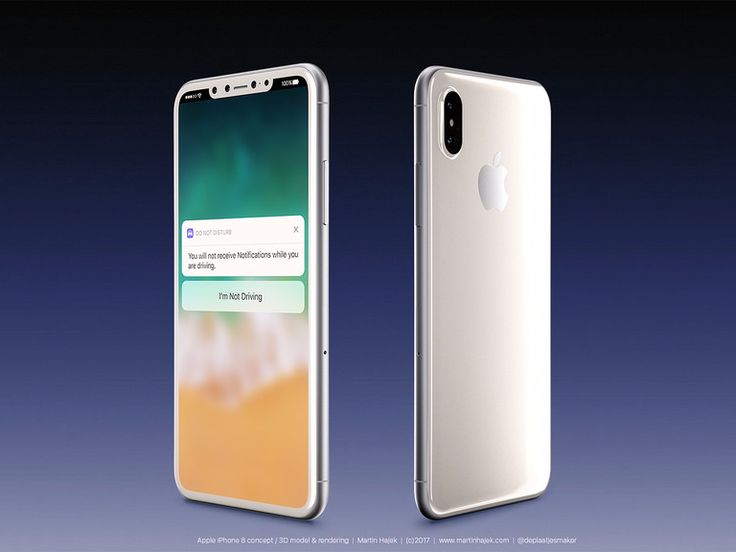 One Wall Street bank doesn't care that the next iPhone will be delayed (AAPL) - The next iPhone is set to be announced later this year, but according to rumors, it will launch a bit later than normal.  The next iPhone is rumored to have a bezel-less OLED screen that will put it in line with the Samsung Galaxy S8's edgeless AMOLED panel. The next iPhone is expected to launch later than normal in part because Apple has reportedly had trouble incorporating its fingerprint reading technology…