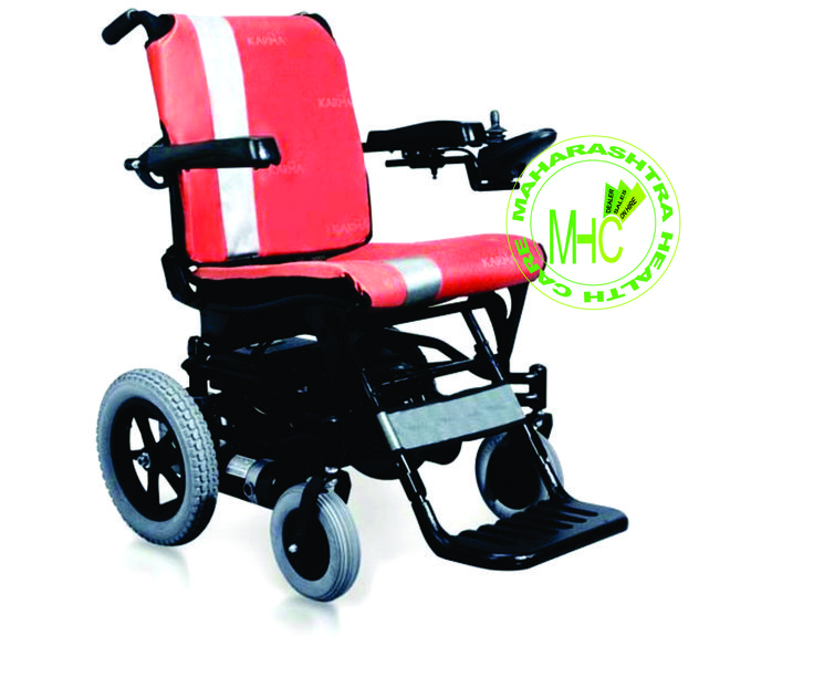 Electronic Wheel Chair Our clients can avail admirable