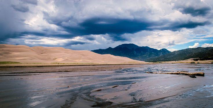 10 unforgettable road trips in Colorado - Matador Network