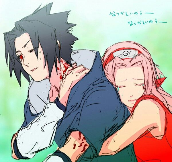 106 best images about Sasuke y Sakura on Pinterest | Anime ...