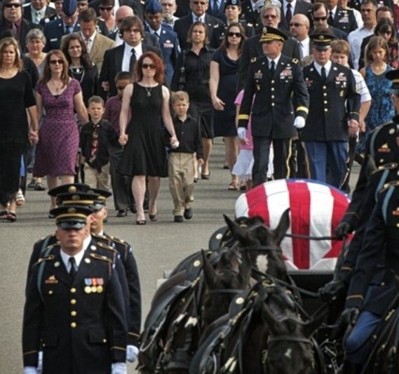 David Cabrera, MSW, LCSW. Cabrera died in action in Afghanistan on Oct. 29, 2011. He is the first military social worker officer who lost his life during any war.