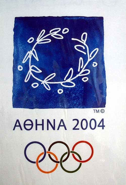 Juegos Olímpicos: 100 años en carteles