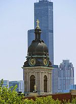 "St. John Cantius voted ""Most Beautiful Church in America"""
