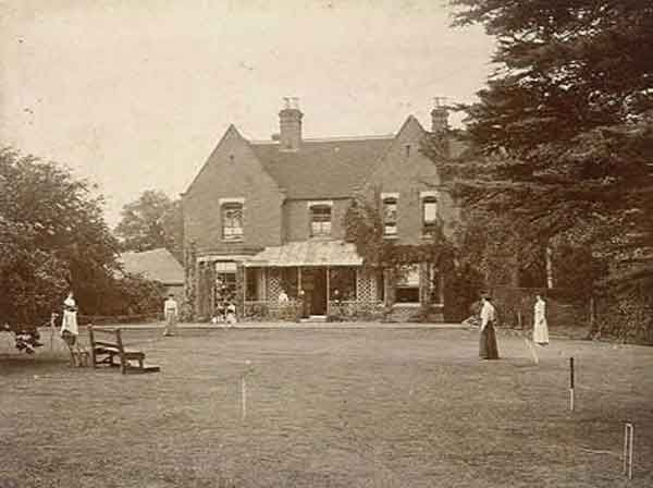 Borley Rectory - The Most Haunted House in England Borley Rectory