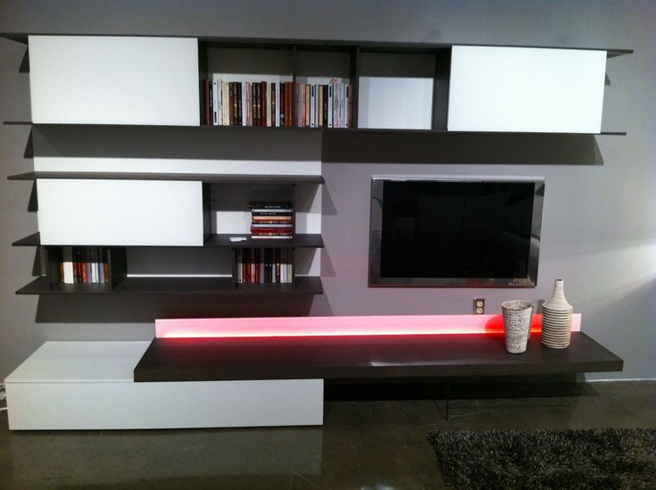 furniturecontemporary tv wall panel design inspiration with beautiful black white bookshelf and wonderful brown - Tv Wall Panels Designs
