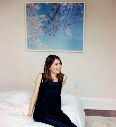 Sofia Coppola's feminine New York apartment | Top Celebrity Homes