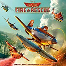 Walt Disney Studios and DisneyToon Studios have provided us with some 'fun facts' for their upcoming film, Planes: Fire & Rescue (July 18, 2014), which you can find below. From the world of Cars soars Planes: Fire & Rescue, a new comedy-adventure featuring a quirky crew of elite firefighting aircraft devoted to protecting historic Piston [...]Continue reading...
