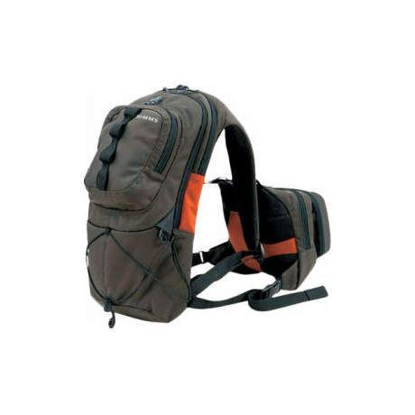 Simms headwaters tech pack cabela 39 s canada fishing for Cabelas fishing backpack