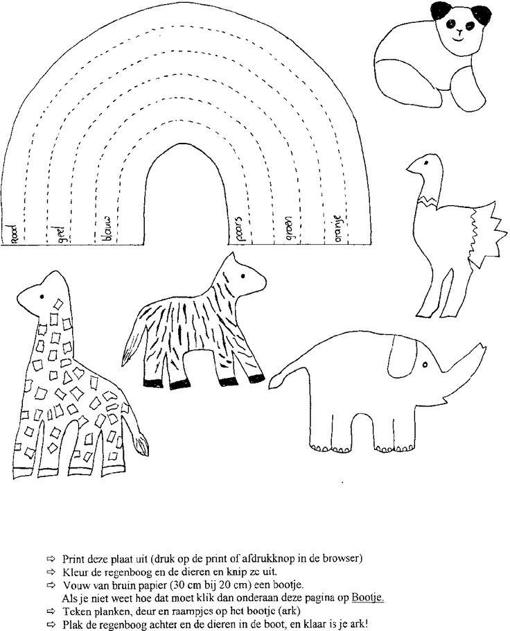 Die Besten 25 Arche Noah Thema Ideen Auf Pinterest