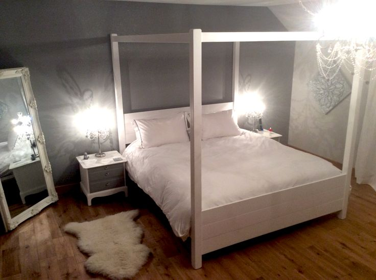 1000 ideas about four poster beds on pinterest canopies for 4 poster bedroom ideas