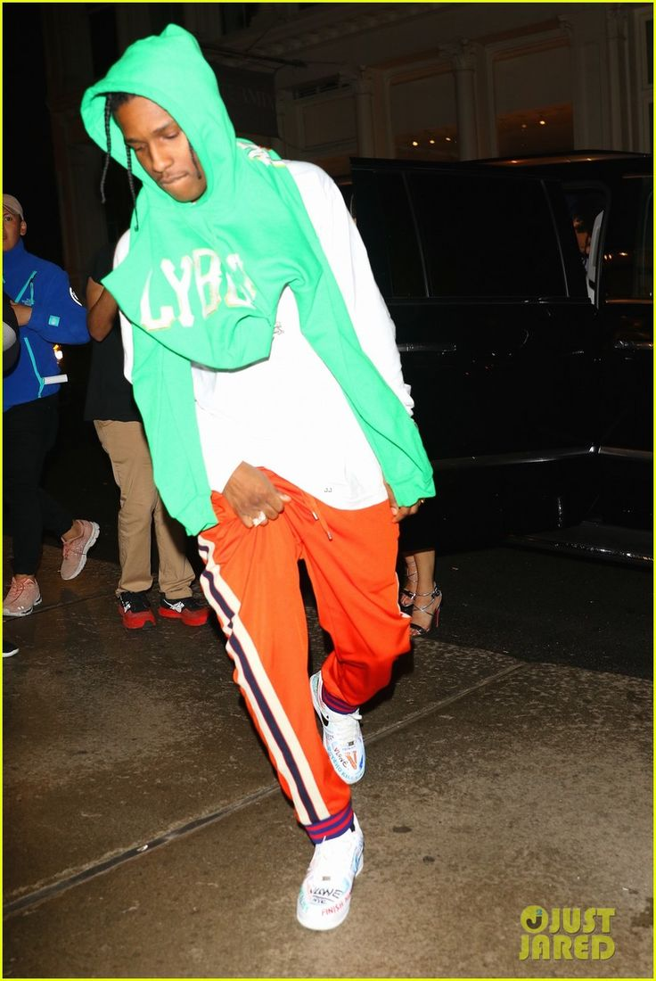 Image result for asap rocky 2017