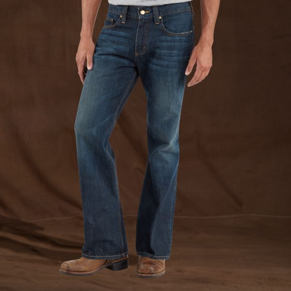 Carhartt 1889 Bootcut Jeans for Men