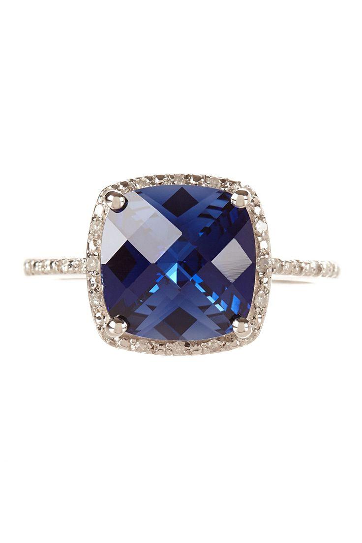Blue Sapphire Rings, Sapphire Earrings, Emerald Rings, Ruby Rings, Tardis  Ring, Ring Finger, Jewel Tones, Wedding Ring, Wow Wow Wow