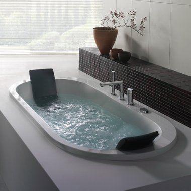 BluBleu: vasche idromassaggio, docce, piatti doccia, lavabi, saune