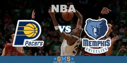 Memphis Grizzlies at Indiana Pacers Tickets