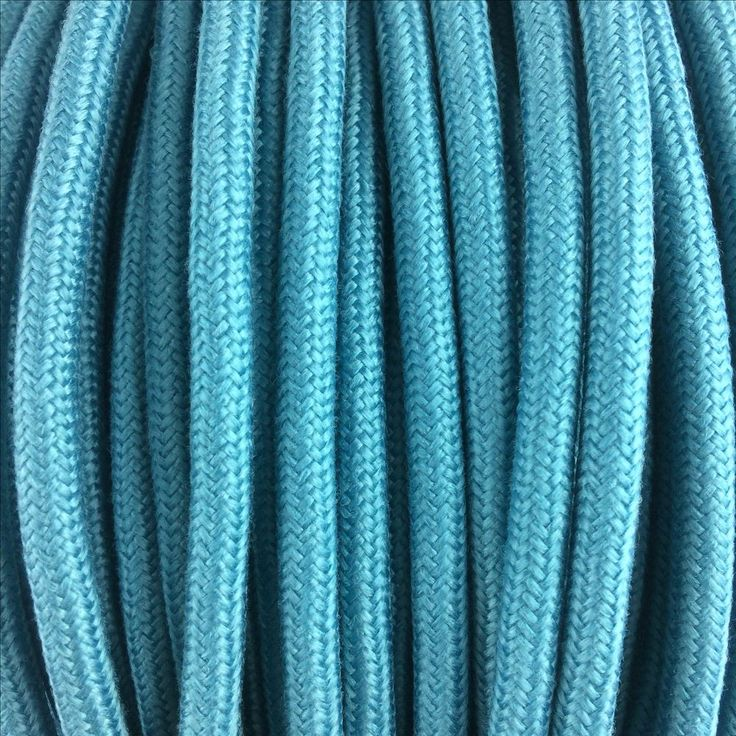 Light & Store - Color cord Turquoise