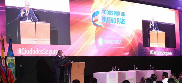 Las Fuerzas Armadas de Colombia reactivarán sus redes de apoyo ciudadanas - Noticias Infodefensa España
