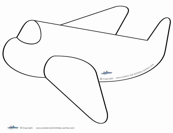 Printable Paper Airplane Template Inspirational 79 Best Images About Airplane Birthday Printable Airplane Baby Shower Theme Airplane Decor Airplane Baby Shower