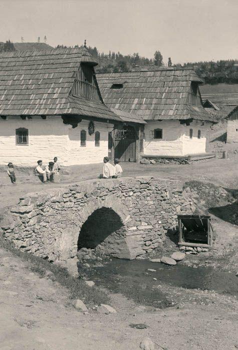SLOVAKIA  Heľpa