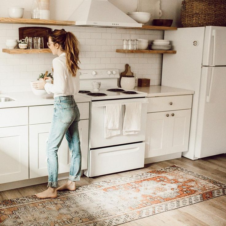25+ Best Ideas About Kitchen Runner On Pinterest