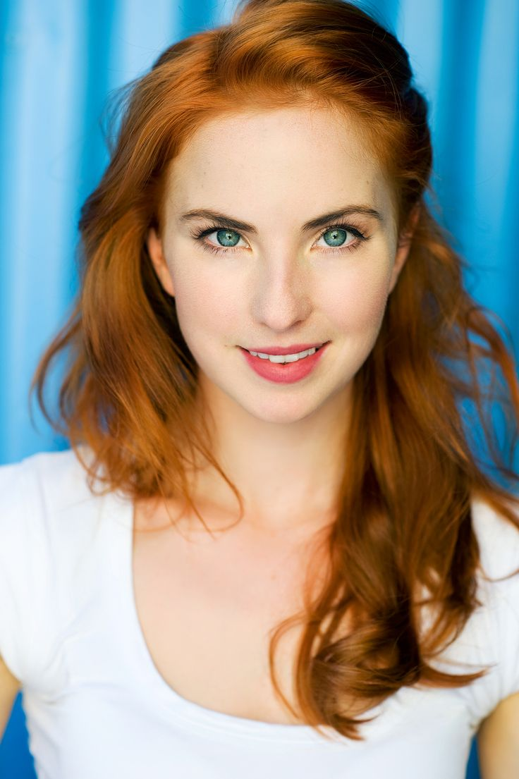 it's like her skin is glowing! lol Actor Headshot - By Marnya Rothe                For Bookings visit www.marnyarothe.com