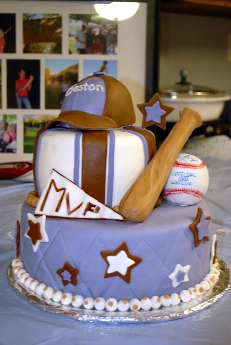 Baby Birthday Cake Decorations