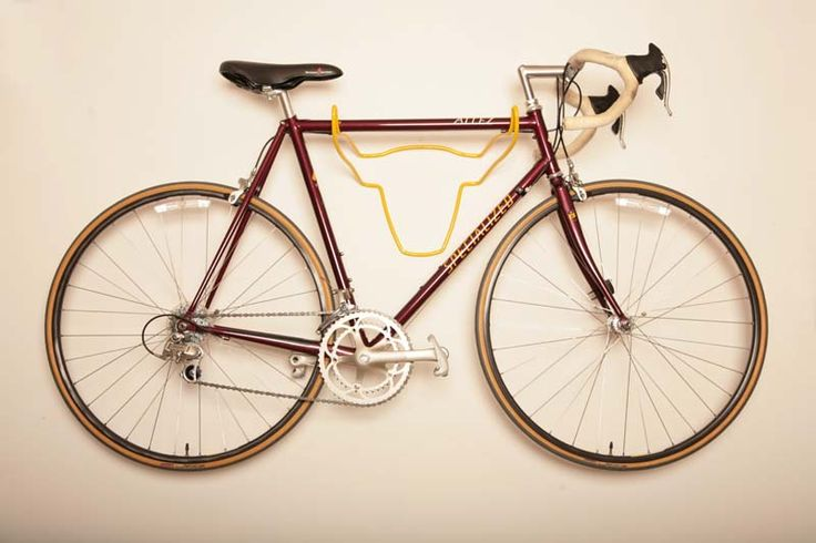Soporte para colgar tu bicicleta