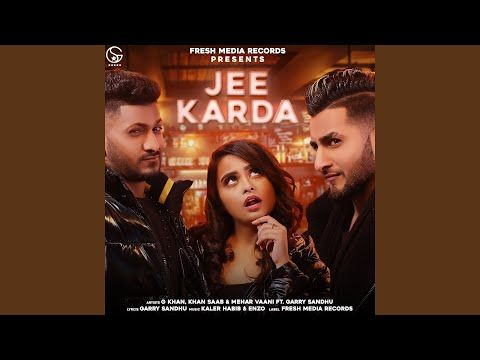Jee Karda Feat Garry Sandhu Youtube In 2020 Baby Girl Birthday Dress Birthday Girl Dress Baby Girl Birthday