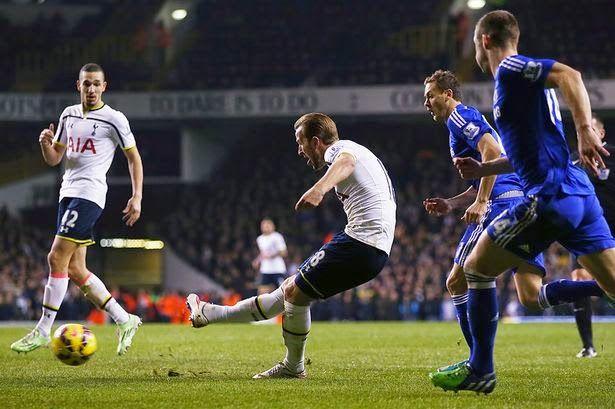 Taruhan Bola : Pertandingan Pekan ke-20 Liga Inggris Tottenham Vs Chelsea
