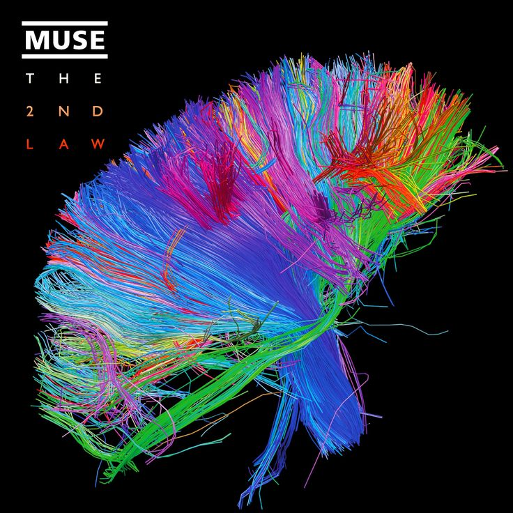 the 2nd law muse - Google Search