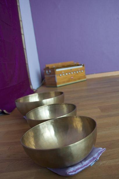 das studio | atmarama yoga