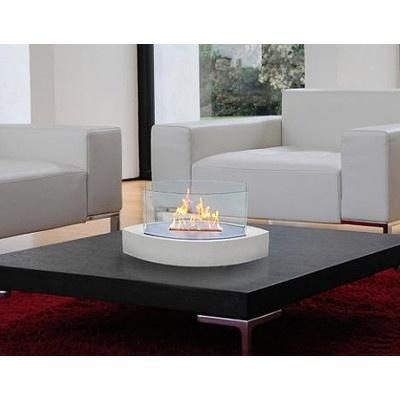 Anywhere Fireplaces Lexington Tabletop Bio Ethanol Fireplace | Wayfair