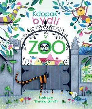 Kdopak bydlí v zoo