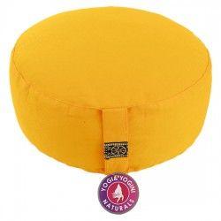 Poduszka do medytacji - Żółta