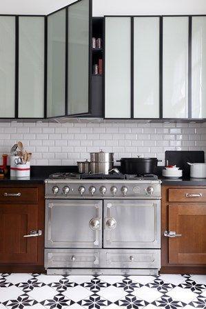 Les Meilleures Idées De La Catégorie Cuisinière électrique Sur - Cuisiniere pyrolyse pour idees de deco de cuisine