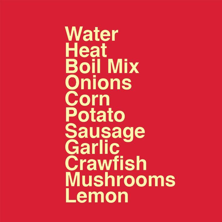 How Do You Boil?