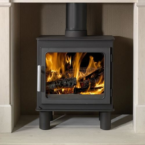 Nordpeis Bergen Stove   Yorkshire Stoves Direct