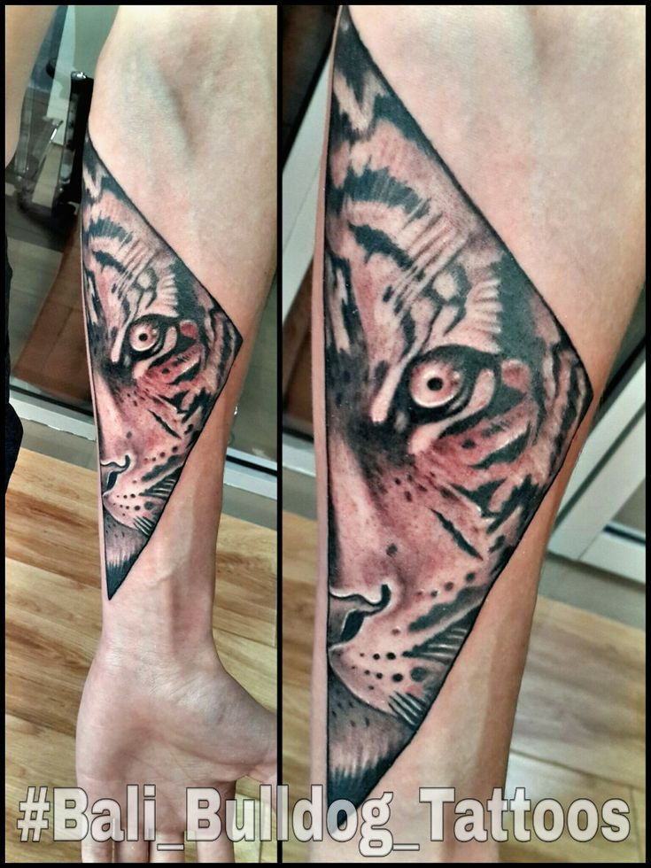 #Tiger_Tattoo #Bali_Bulldog_Tattoos #Bali_Tattoo #Bali_Bulldog_Tattoo