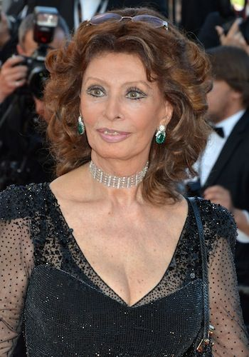 Sophia Loren Says She Refused to Get Plastic Surgery Despite Complaints About Her Nose | Closer Weekly