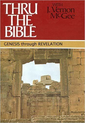 31 best bible images on pinterest bible the bible and bible art thru the bible commentary volumes 1 5 genesis through revelation 5 volumes fandeluxe Gallery