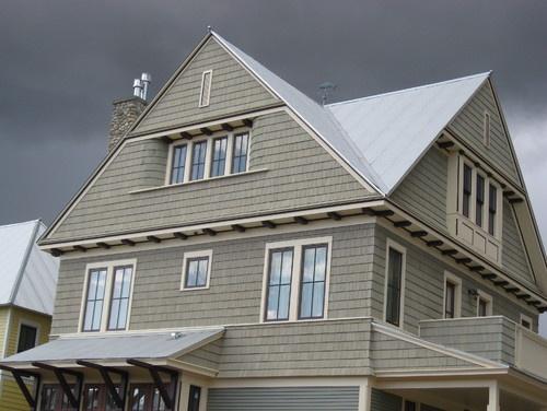 bay window exterior exterior paint ideas home exterior design. Black Bedroom Furniture Sets. Home Design Ideas