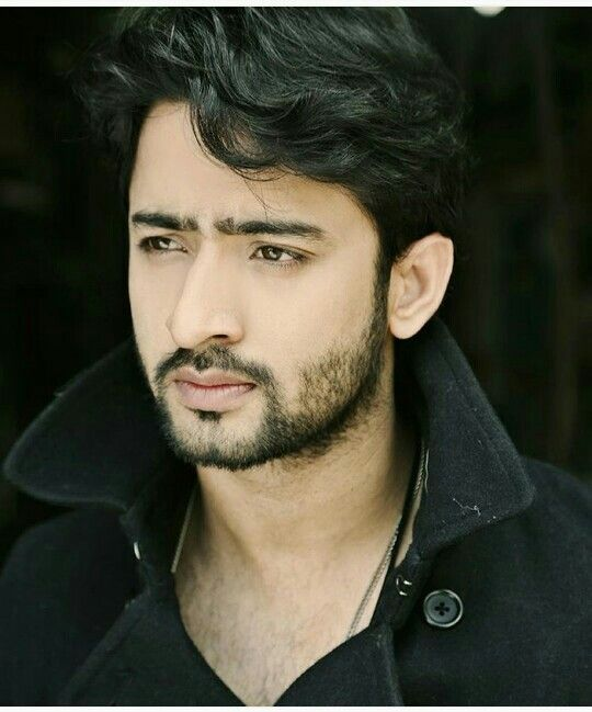 Shaheer sheikh--King of million hearts