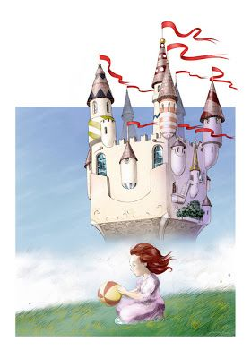 Castle in the air - I desire a castle...