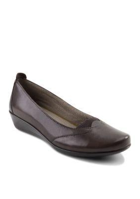 Eastland Women's Harper Wedge Loafer -  - No Size