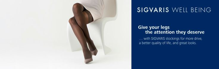 Sigvaris support stocking can help prevent varicose and spider veins and are also helpful if you have painful varicose veins. The calf height and thigh high stockings are great! h ttp://www.sigvaris.com