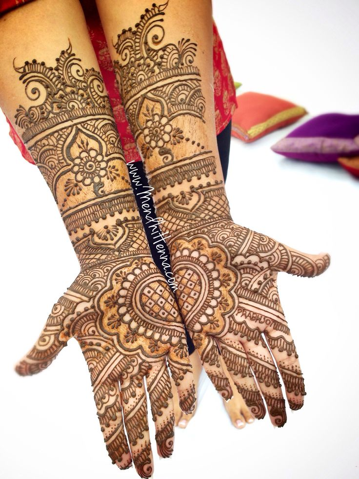Intricate Mehndi Patterns : Intricate henna design i will strive to beable do by