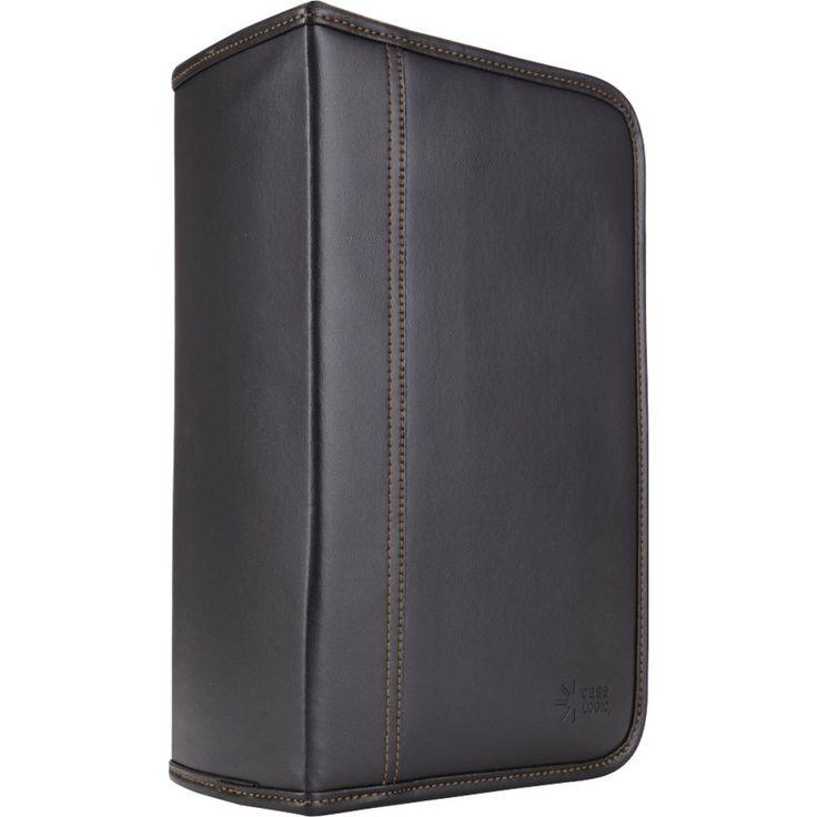 Case Logic 128-disc Cd Wallet