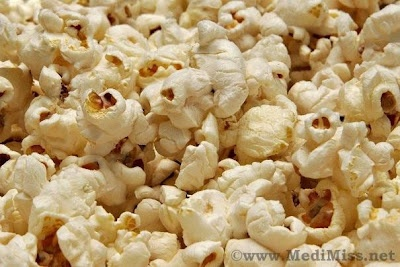 Popcorn for Good Health #cheap #dental #service #materials