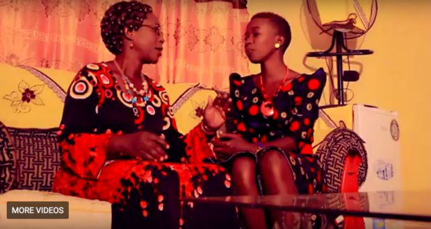 2PEN X TINA_ POKEA SALAMU – UMUZIKI EAST AFRICA – KARIBU| DUNIA | AFRIKA| AMERIKA| ULAYA| BLAITON NEWS